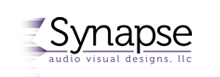 Synapse Audio Visual Designs